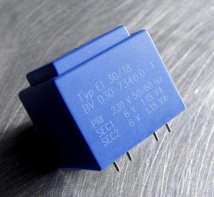 Trazabilidad de Componentes Electrònicos 2