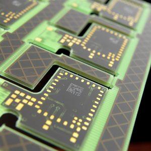 Trazabilidad de tarjetas electronicas