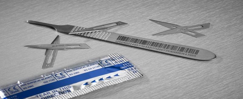 Codificación de Dispositivos Médicos
