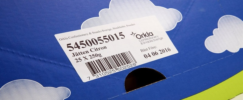 Impresión de Etiquetas 3