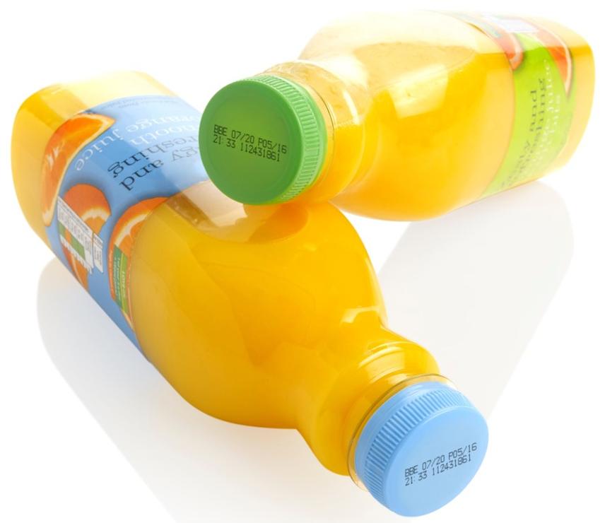 impresion de envases para fabricantes de jugos y nectares