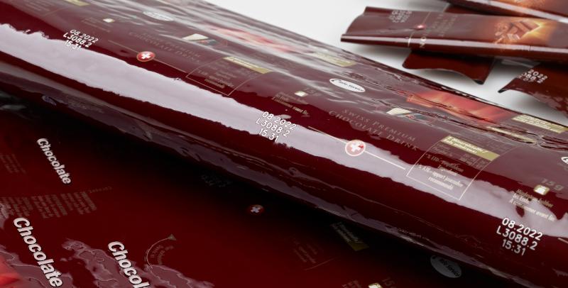 D-Series sachet foil